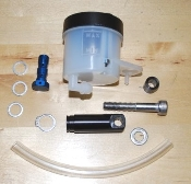 Kyle Racing/Brembo Reservoir Mount Kits