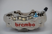 Brembo HPK 2 Piece Nickel Calipers