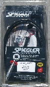 RC51 SP1 Spiegler Braided Brake Lines
