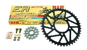 DID ERV3 or ZVM-X 520 chain conversion + sprockets