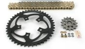 Sprockets, Chain and Chain Tools